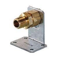 Key Valve Bracket - Flexible Gas Piping